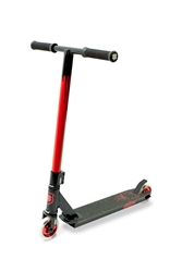 花式滑板車LUCKY CREW PRO SCOOTER | BLACK/RED